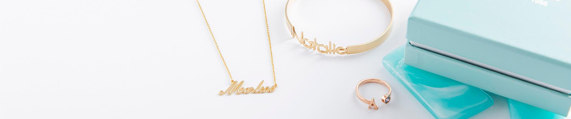 name jewelry web bannner