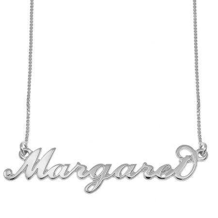 Halskette im Carrie-Stil