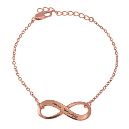 Mutter Infinity-Armband
